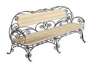 скамейка2