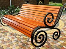 садовая скамейка купить
